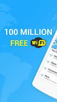 تطبيق Wifi Map للأندرويد 2019 - Screenshot (3)