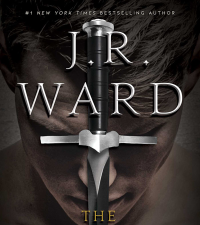 Book Review: The Savior (Black Dagger Brotherhood #17) by J. R. Ward