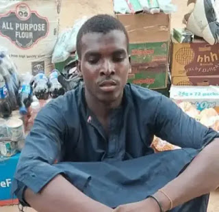 Jagoran Ƴan Boko Haram Ya Haɗiye Sim Card, Bayan Yashiga Hannun Sojoji a jahar Borno