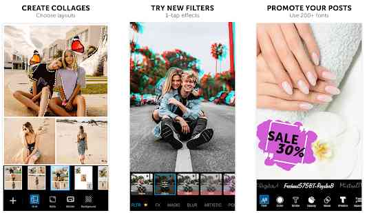 aplikasi edit foto Android terbaru