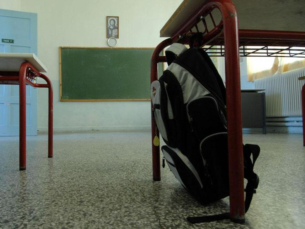Τι ζητεί η ΟΛΜΕ για τις απουσίες μαθητών λόγω γρίπης