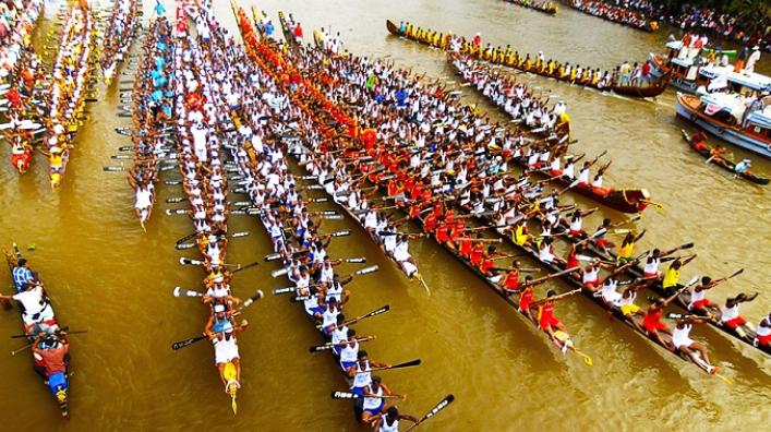 Payippad Boat Race