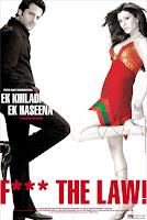 Ek Khiladi Ek Haseena 2005 Full Movie Hindi 720p DVDRip ESubs Download