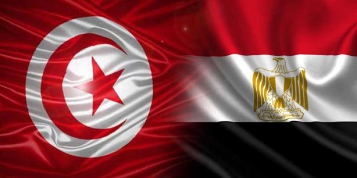 ميعاد لقاء مصر وتونس تصفيات أمم افريقيا 2019 والقناة الناقلة