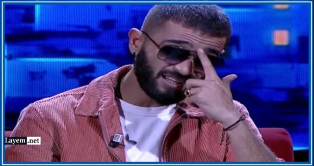 بالفيديو نوردو باكياً عشت حاجة في صغري أقوى مالفقر!