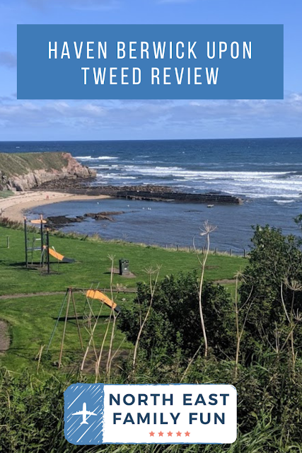 Haven Berwick Upon Tweed Review