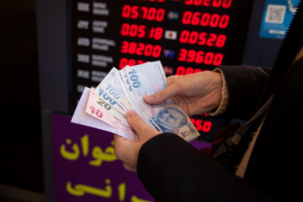 Ekonomi Meroket, Investasi ke Turki Bertambah, Nilai Mata Uang Turki Terhadap Dollar AS Menguat Tajam