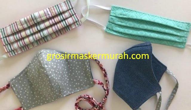 Jasa pembuatan masker