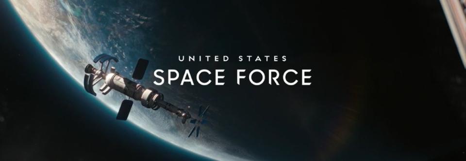 Військових Космічних сил США називатимуть стражами