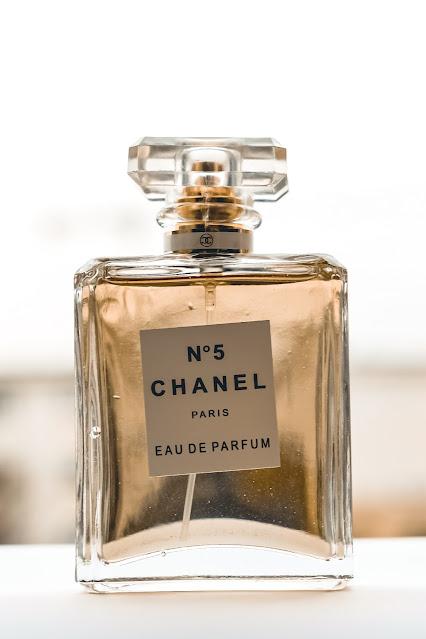 Remake Chanel no 5