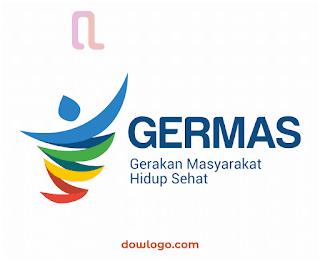 Logo Germas Vector Format CDR, PNG