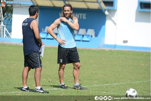 Lista de concentrados con cambios para recibir a Quilmes