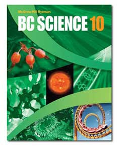 Bc Science 9 Workbooks Answers