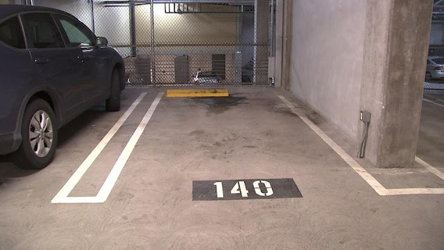 Cheapest Listing, San Francisco, Parking Spot, US