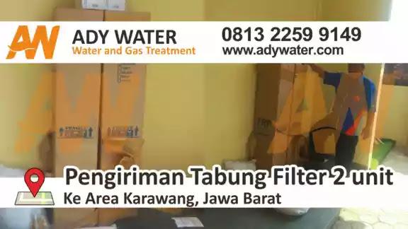 Harga tabung filter air, Harga tangki filter air, jual tabung filter air,
