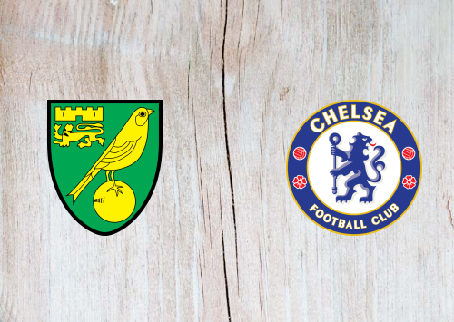 Norwich City vs Chelsea -Highlights 24 August 2019