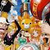 Mangá de One Piece deve ser finalizado dentro de 5 anos