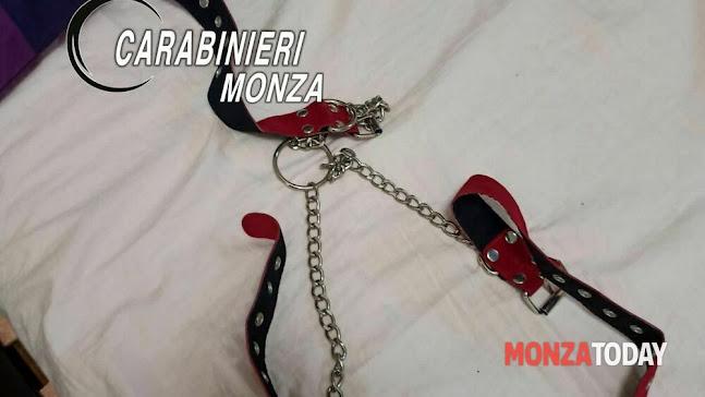 Brugherio (Monza) violentata e filmata da un 46enne, torna da lui per evitare revenge porn: nuovo stupro