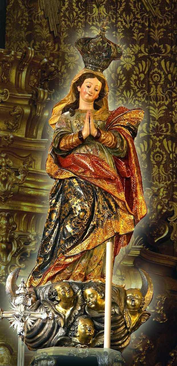 Imaculada Conceição,São Francisco da Penitência, Rio de Janeiro