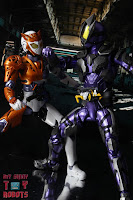 S.H. Figuarts Kamen Rider Valkyrie Rushing Cheetah 31S.H. Figuarts Kamen Rider Valkyrie Rushing Cheetah 53