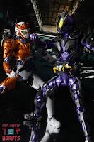 S.H. Figuarts Kamen Rider Valkyrie Rushing Cheetah 31S.H. Figuarts Kamen Rider Valkyrie Rushing Cheetah 53