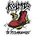 Kolapzo - Te Pisaremos! - Demo 2020