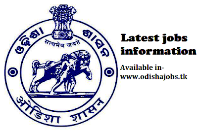 Government of Odisha,State Selection Board Department of Higher Education