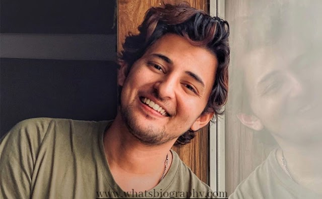 Darshan Raval Biography, Age, Height, Family and More