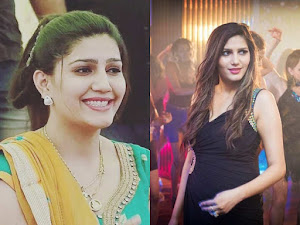 Haryana Superstar Sapna Chaudhary Joins Congress