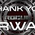RWA / Rogue Wrestling Alliance Said Goodbye (〒﹏〒) THANK YOU RWA