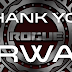 RWA / Rogue Wrestling Alliance Said Goodbye (〒﹏〒) THANK YOU RWA
