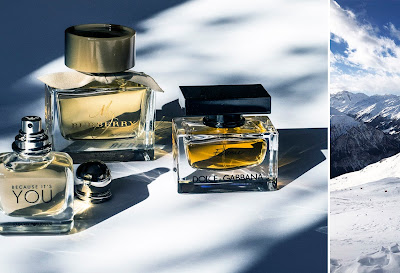 Find yourself a signature fragrance