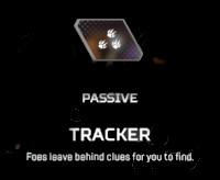 Bloodhound Tracker