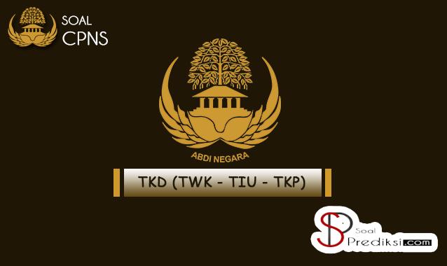 125 Contoh Soal Ujian TKD CPNS 2019 dan Kunci Jawaban, BARU!