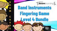 Band - Level 4 Bundle