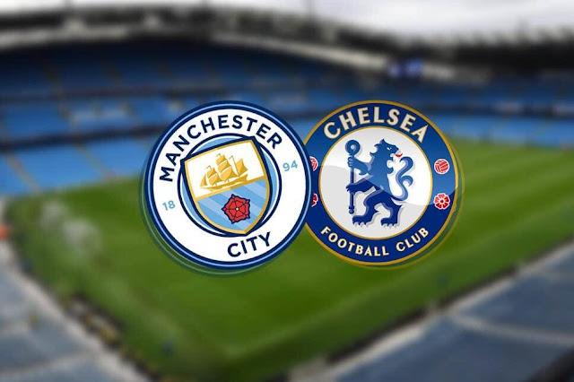 بث مباشر : مشاهدة مباراة تشيلسي ومانشستر سيتي اليوم 23-11-2019 وتوقيت المباراة بكأس الرابطة الإنجليزية