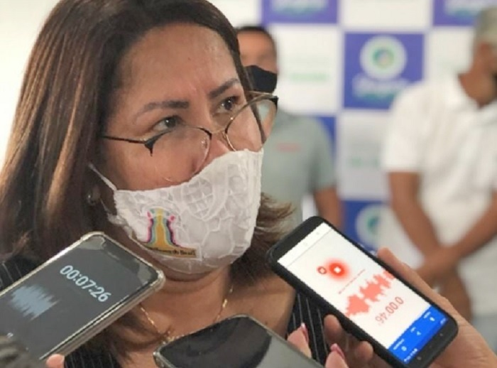 Prefeita Suzana Ramos apresenta panorama positivo dos três primeiros meses de governo - Portal Spy Notícias de Juazeiro e Petrolina
