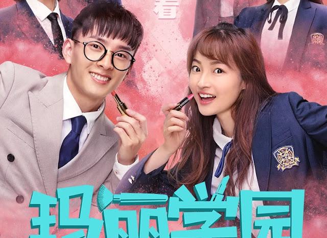 Download Drama Cina I'm So Pretty Batch Subtitle Indonesia