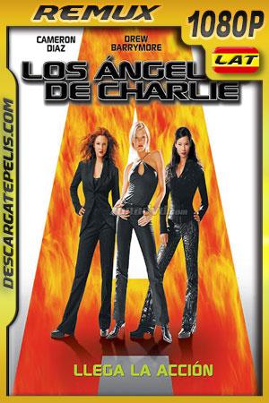 Los ángeles de Charlie (2000) 1080p BDRemux Latino – Ingles