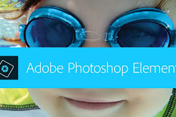 Free Download Software Adobe Photoshop Elements 2019 for Computer or Laptop