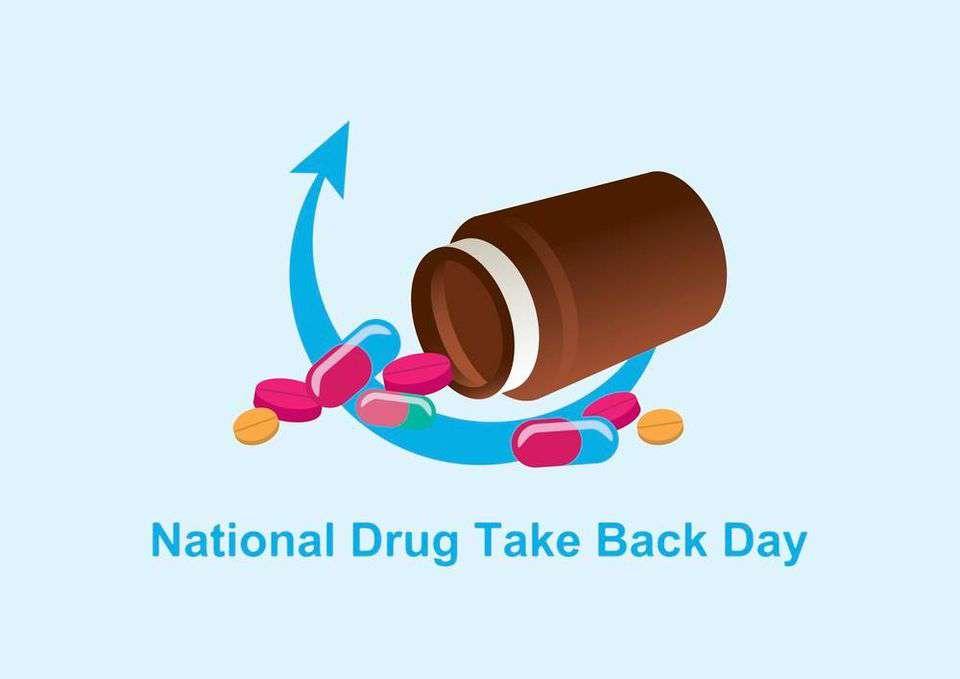 National Drug Take Back Day Wishes Pics