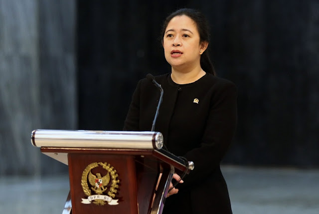 Ketua DPR Minta Pemerintah Hati-hati Sebeum Memutuskan Kebijakan Relaksasi PSBB