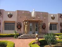 Centre Senoufo