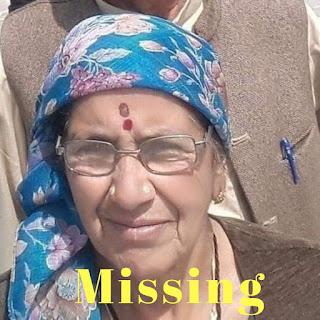 missing Tara Devi