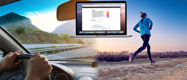 Eφαρμογή της Apple για τις μετακινήσεις στην Ελλάδα