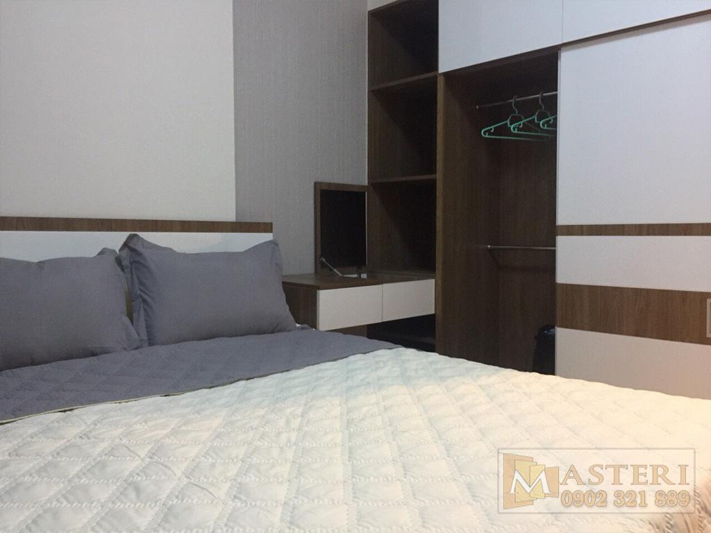 Bán căn hộ 2 phòng ngủ tầng cao có đầy đủ nội thất - hinh 9