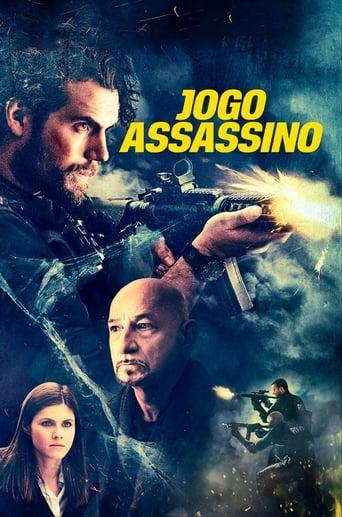 Jogo Assassino (2019) Download