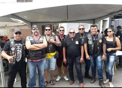 Moto Clube Junta & Anda realiza ação educativa em Limoeiro