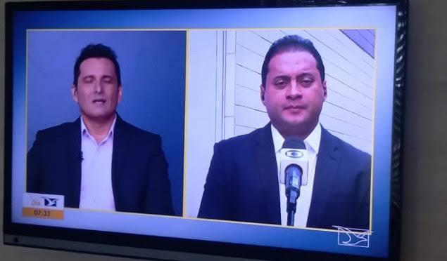 """VERGONHA - Weverton não respeita sua própria assinatura e """"rasga"""" carta compromisso com grupo de Flávio Dino"""