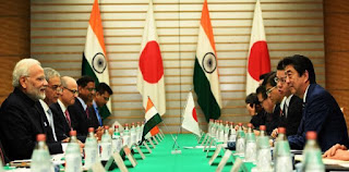 13th India-Japan Annual Summit